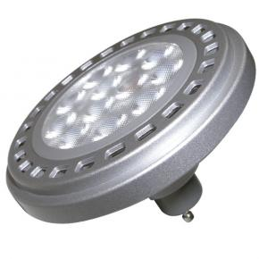 LAMPARA LED 12W 12LED BLANCO CALIDO GU10 TBCIN