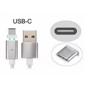 CABLE MAGNETICO USB TYPO C